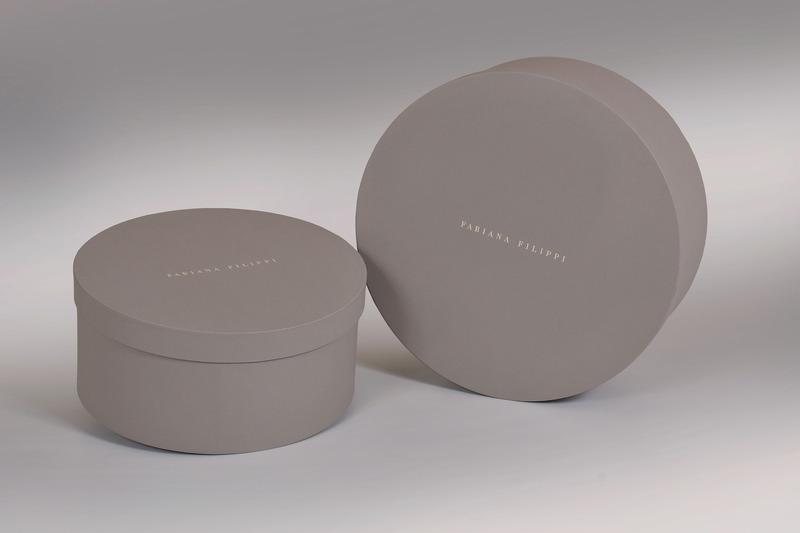 Hatbox - Gasperini Packaging - Fabiana Filippi