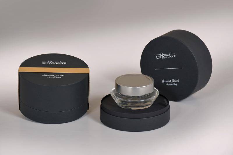Hatbox - Gasperini Packaging - Mantea