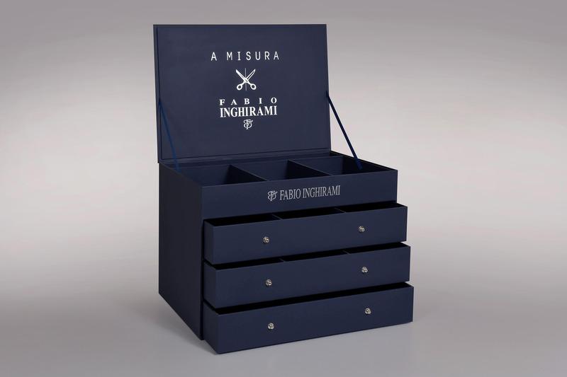Production of rigid coated boxes - Gasperini Packaging - Fabio Inghirami